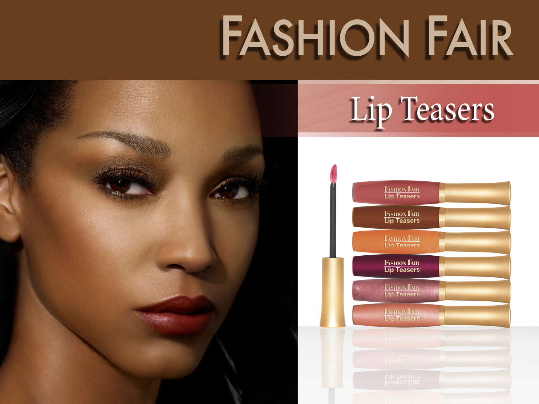 Fashion fair lip balancer 8